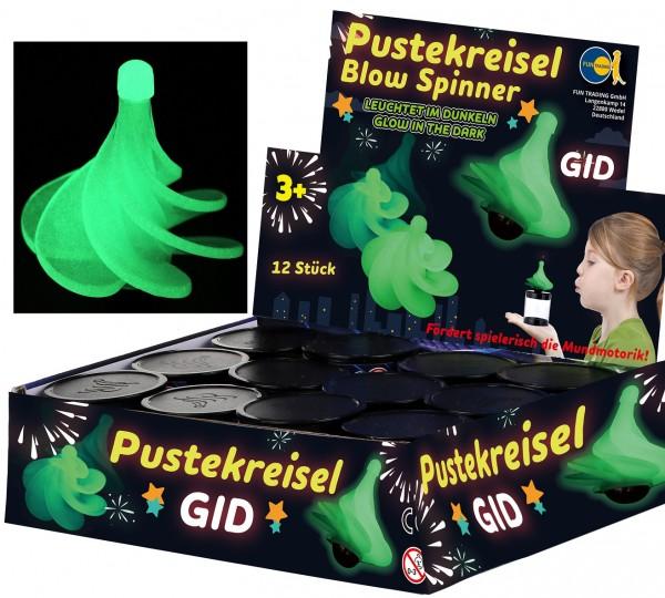 GID Pustekreisel / Blow Spinner