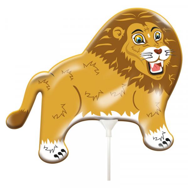 Folienballon Löwe / Balloniacs - Lion